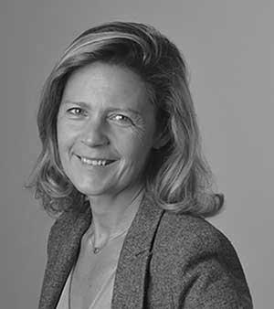 Véronique de Corberon : Partenaire Nadine Dubost