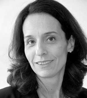 Clotilde Girard : Partenaire Nadine Dubost