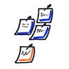 palette d'activités, formateurs, parcours de développement